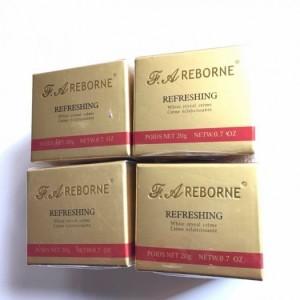 Kem Pháp T.A Reborne: Đặc trị nám, tàn nhang, dưỡng trắng da.