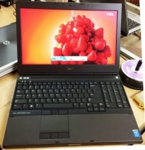 Dell Precision M4600 Core i7 15.6inch Full HD...