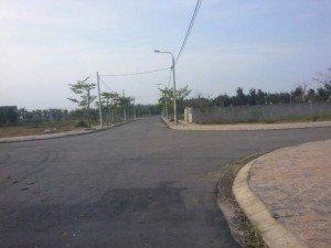 Đất nam Đà Nẵng 203m cách bãi tắm 600m kề Cocobay