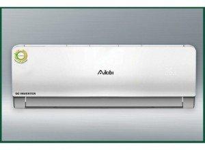 Máy Lạnh Aikibi inverter 1.5HP