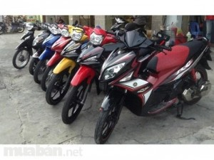 Dịch vụ thuê xe máy Phan Thiết - Mũi Né giá rẻ 100k/ ngày tùy loại xe và thời điển