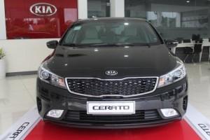 Bán xe KIA Cerato mới 100% , sản xuất 2017,...