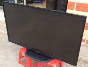 Tivi LG 42LN5110, HDMI