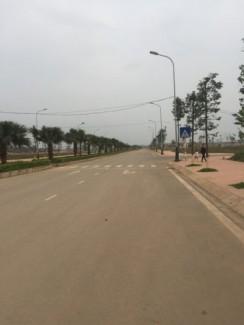 Bán đất nền phân lô lớn, dự án KĐT lớn nhất tỉnh Vĩnh Phúc