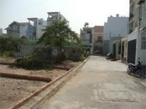 Tôi đang cần bán đất thổ cư tại tổ 14 Yên Nghĩa - Hà Đông