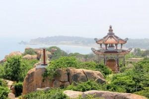 Cổ Thạch - Phan Thiết - resort 4*