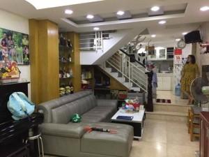 Nhà cực đẹp đường Trần quang khải, Q1, 44 m²....