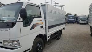 Giá xe KIA 2 tấn 4 2017 rẻ nhất Hà Nội