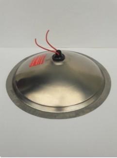 Đèn chiếu sáng công cộng: máng đèn, chao đèn Inox