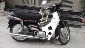Bán xe máy Dream thái cũ, còn nguyên bản chưa...