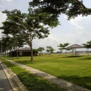 Khu biệt thự 3 sao mặt tiền Lý Thái Tổ, Chợ Đại Phước 1.050 tỷ/150m2 sổ đỏ cách TPHCM 3km