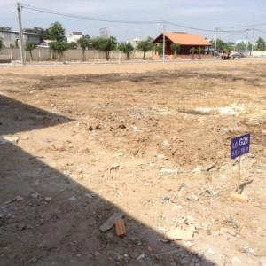 Đất nền phân lô với nhiều loại diện tích