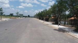 Đất dự án - (110m2) . Sổ Hồng riêng, Ven sông Sài Gòn. Quận 2