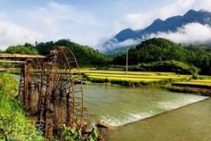 Tour Mai Hịch - Pù Luông 2 ngày 1 đêm