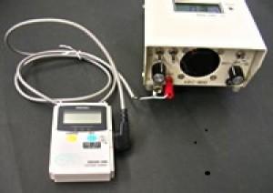 Máy đo bức xạ tử ngoại UV126A