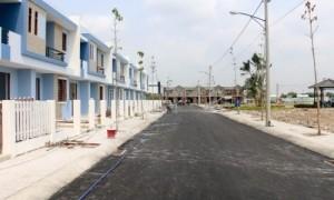 Đất đầu tư - Hạ tầng hoàn thiện 100%, 5x24m , Mặt tiền Đại lộ 60m, Q2