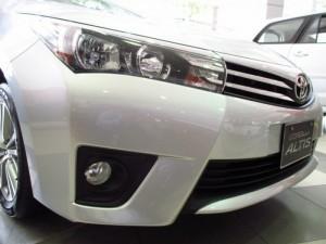 Bán: Toyota Corolla Altis 2.0V. Giá tốt nhất tại Tphcm