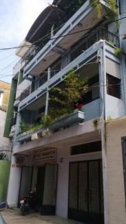 Bán nhà 6x16m MT Tân Xuân, P8, chợ Tân Bình -...