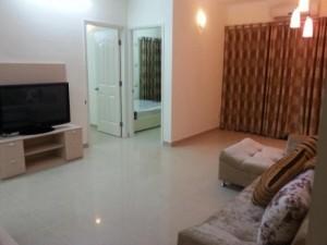 Cần cho thuê căn hộ 155 Nguyễn Chí Thanh...