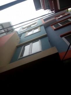 Bán nhà 40m2nhà 4 tầng khu nhạc hoạ...