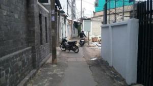 Bán lô đất hẻm 4m, Quang Trung, p.11, Gò Vấp,...