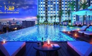 Cho thuê căn hộ cao cấp tại Dự án Sunrise...