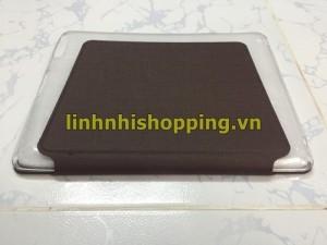 Bao Da Vu chính hãng dùng cho Ipad - Bền và Đẹp - BH 12 tháng 1 đổi 1