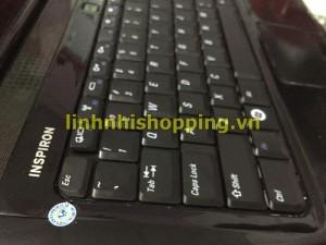 Thay bàn phím laptop dell inspiron 1545 Bảo Hành 1 năm