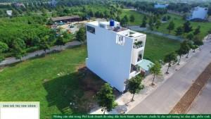 Đất B. Thự nghỉ dưỡng cao cấp Ven Sông, 7 triệu/m2