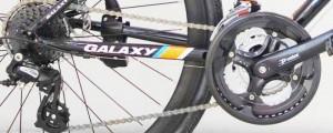 Xe đạp Galaxy RL500 2016, mới 100%, miễn phí giao hàng