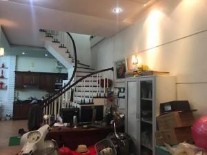 Nhà phân lô Ba Đình Vip 80m2 mtien 7.5m 14.6...