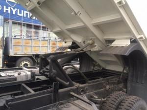 Xe ben HD99 5,9 tấn