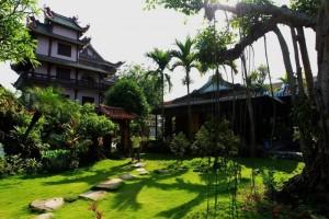 Hà Nội – Quy Nhơn – Phú Yên.