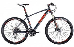 Xe đạp Trinx X1 2017, mới 100%, giao hàng...