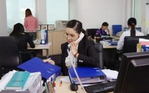 Tuyển dụng Nhân viên kế toán- Chấp nhận đào tạo từ đầu cho sinh viên mới ra trường.