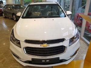 Thông báo: Bán xe Chevrolet Cruze LTZ 2017 đủ...