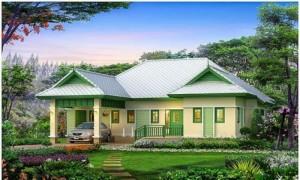 Cần tiền bán gấp nhà đất mặt tiền thuộc ấp Đồng Chinh, xã.Phước Hòa, huyện.Phú Giáo, tỉnh Bình Dương