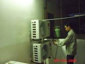 Sửa Chữa Bảo dưỡng Điều Hòa, Tủ Lạnh, Máy Giặt Tại Nhà.