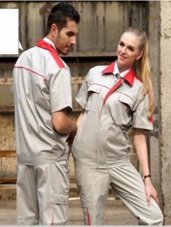Đồng phục bảo hộ lao động khác biệt và độc đáo