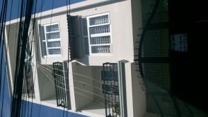 Nhà 2 Mặt Tiền Lũy Bán Bích, Tân Thành DT 4x22m