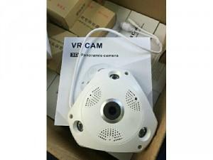 Camera VR Box 360° ốp trần đôc đáo