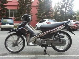 Yamaha Jupiter Gravita RC Edition 2010 Phiên...