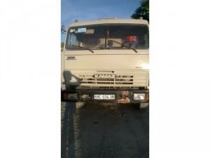 Bán xe kamaz 2002