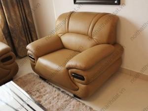 + Bộ ghế sofa 2+2+1 làm cho chú Dũng nhà khu biệt thự D3 quận Bình Thạnh . Chủ nhà là họa sĩ rất am hiểu về nội thất và rất thích bộ ghế bên em làm nhé . Giá tham khảo ghế cao cấp : 25.000.000 VN