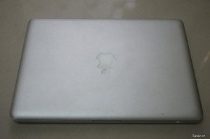 MacBook Pro MC374 13in 2010 Core 2 2.4GHz / Ram4g