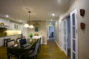 Căn Hộ Chuẩn Resort Q9 70m2, 2PN, 2WC