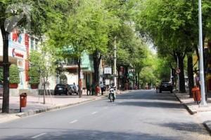 Bán đất đường Mỹ Đa Tây 5, Khu Đô Thị Nam Việt Á