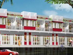 Nhà phố 3 mặt tiền Thủ Dầu Một chính thức mở bán, tặng ngay gói nội thất 30 triệu cho 5 khách hàng đầu tiên