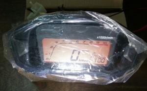 Đồng hồ điện tử koso cho các loại xe máy