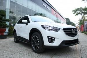 [Mazda cx5 - luôn nằm trong top xe bán chạy...